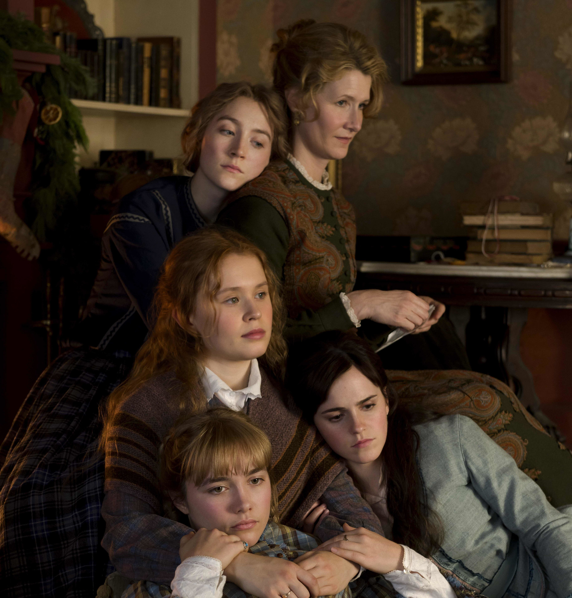 Little Women. 2019. Directed by Greta Gerwig | MoMA