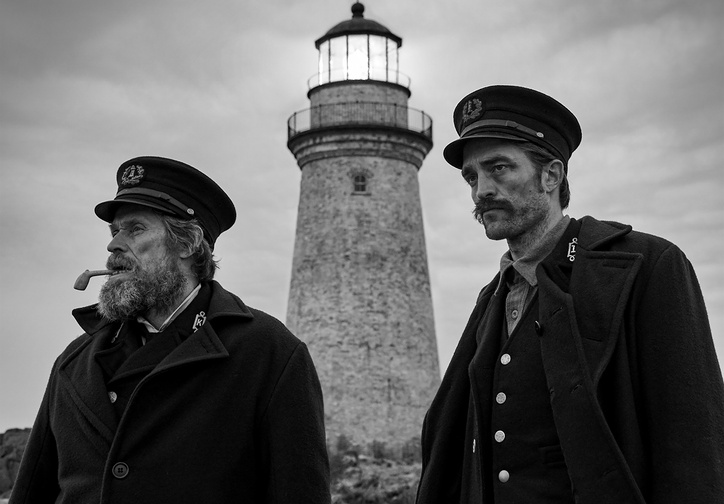 The Lighthouse. 2019. Canada/USA. Directed by Robert Eggers. Courtesy A24