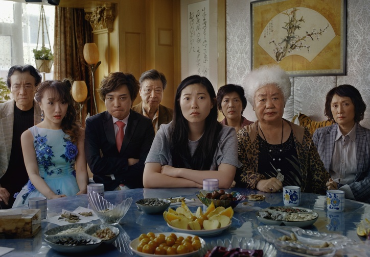 The Farewell. 2019. USA. Directed by Lulu Wang.  Courtesy A24