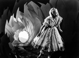 Alice in Wonderland. 1948. Great Britain/France. Directed by Dallas Bower and Lou Bunin. Image courtesy of Photofest
