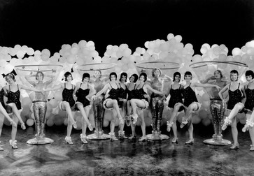 The Love Parade. 1929. USA. Directed by Ernst Lubitsch. Courtesy Photofest