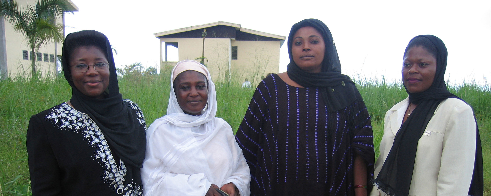 Sisters in Law. 2005. Great Britain/Cameroon. Directed by Kim Longinotto, Florence Ayisi. Courtesy Women Make Movies