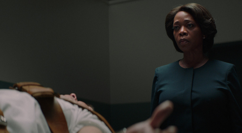 Clemency. 2019. USA. Directed and written by Chinonye Chukwu. Courtesy NEON