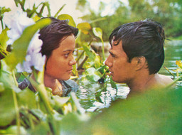 Plae Kao (The Scar). 1977. Thailand. Directed by Cherd Songsri. Courtesy Film Archive (Public Organization), Thailand