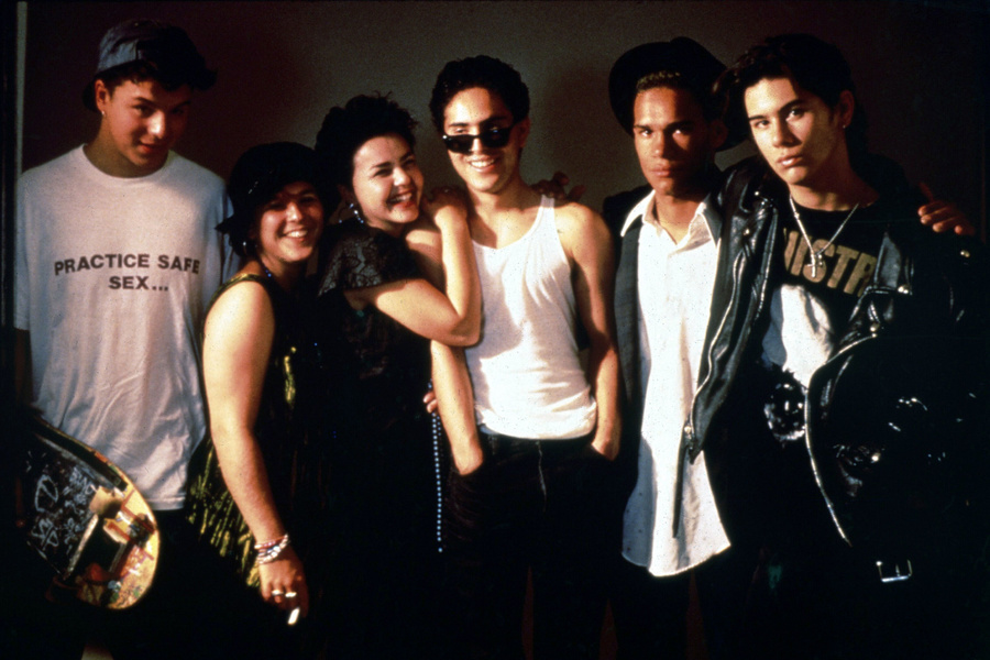 Totally Fucked Up. 1993. USA. Written and directed by Gregg Araki. Courtesy Strand Releasing/Photofest