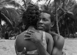 La femme au couteau (The Woman with the Knife). 1969. Ivory Coast. Directed by Timité Bassori. Courtesy The Film Foundation