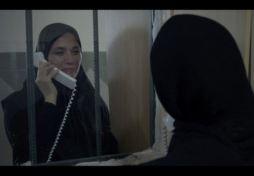 Sunless Shadows. 2019. Iran/Norway. Directed by Mehrdad Oskouei. Courtesy Dreamlab Films.