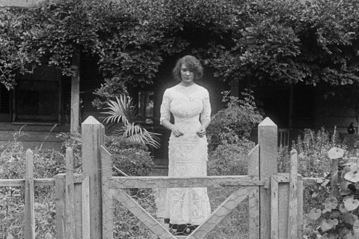 Lime Kiln Club Field Day. 1913/2014. Directed by T. Hayes Hunter, Edwin Middleton. Courtesy The Museum of Modern Art Film Stills Archive