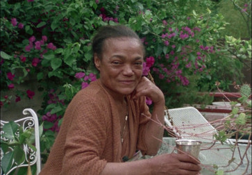 All by Myself: The Eartha Kitt Story. 1982. USA. Directed by Christian Blackwood. Courtesy Christian Blackwood Productions