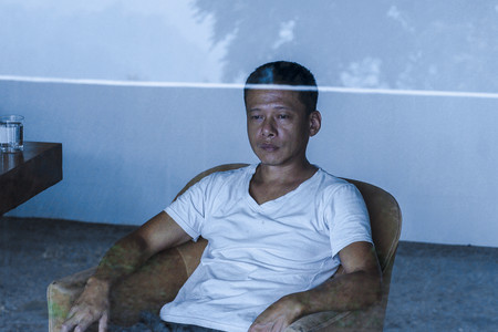 <em>Days</em>. 2020. Taiwan. Directed by Tsai Ming-Liang. Courtesy Homegreen Films