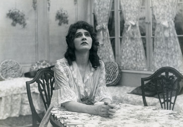 The Ploughshare. 1915. USA. Directed by John H. Collins. The Museum of Modern Art Film Stills Archive