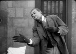 A Natural Born Gambler. 1916. USA. Directed by Bert Williams. The Museum of Modern Art Film Stills Archive