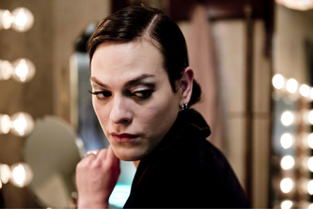 <em>A Fantastic Woman</em>. 2017. Chile. Directed by Sebastián Lelio. Courtesy Sony Pictures Classics/Photofest