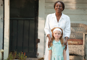 The Help. 2011. USA. Written and directed by Tate Taylor. Courtesy Photofest