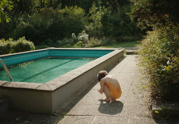 The Trouble with Being Born. 2020. Austria/Germany. Directed by Sandra Wollner. Courtesy Cercamon