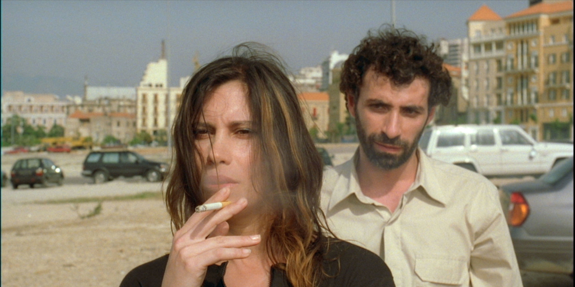 Terra incognita. 2002. Lebanon/France. Directed by Ghassan Salhab. Courtesy the filmmaker