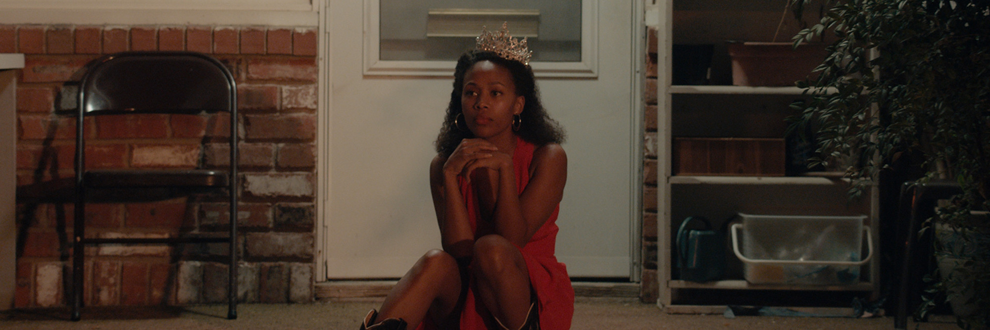 Miss Juneteenth. 2020. USA. Written and directed by Channing Godfrey Peoples. Courtesy Vertical Entertainment