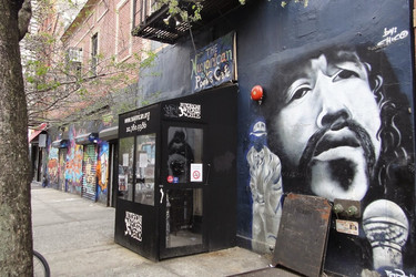 Image courtesy Nuyorican Poets Cafe