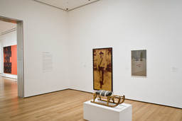 Focus: Joseph Beuys. May 21, 2008–Feb 22, 2010. 1 other work identified