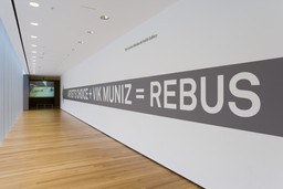 Artist's Choice: Vik Muniz, Rebus. Dec 11, 2008–Feb 23, 2009.