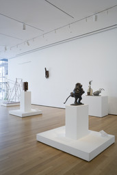 Focus: Picasso Sculpture. Jul 3–Nov 3, 2008. 4 other works identified
