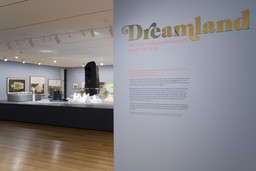 Dreamland: Architectural Experiments since the 1970s. Jul 23, 2008–Mar 16, 2009. 7 other works identified