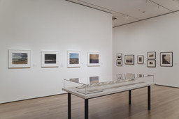 Into the Sunset: Photography's Image of the American West. Mar 29–Jun 8, 2009. 5 other works identified