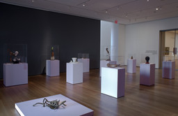 The Erotic Object: Surrealist Sculpture from the Collection. Jun 24, 2009–Jan 4, 2010. 10 other works identified
