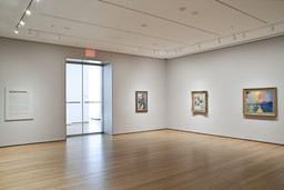 Cezanne to Picasso: Paintings from the David and Peggy Rockefeller Collection. Jul 17–Aug 31, 2009. 1 other work identified