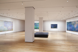 Monet's Water Lilies. Sep 13, 2009–Apr 12, 2010. 2 other works identified