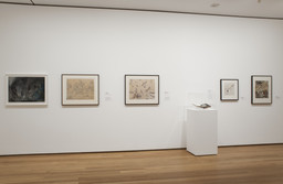 The Modern Myth: Drawing Mythologies in Modern Times. Mar 10–Aug 30, 2010. 2 other works identified