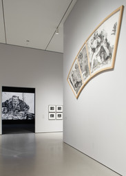 William Kentridge: Five Themes. Feb 24–May 17, 2010.