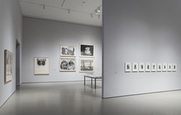William Kentridge: Five Themes. Feb 24–May 17, 2010. 8 other works identified