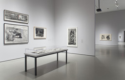 William Kentridge: Five Themes. Feb 24–May 17, 2010. 1 other work identified