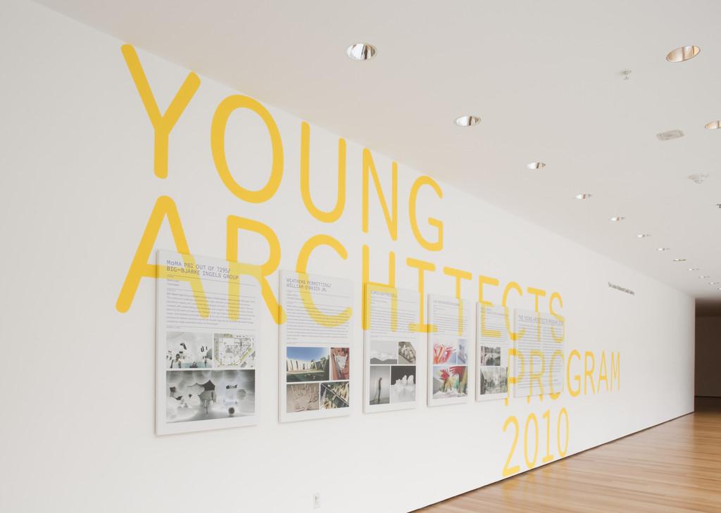 Young Architects Program 2010 | MoMA