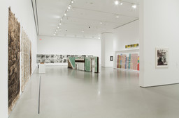 Contemporary Art from the Collection. Jun 30, 2010–Sep 19, 2011. 4 other works identified