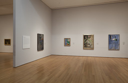 Matisse: Radical Invention, 1913–1917. Jul 18–Oct 11, 2010. 1 other work identified