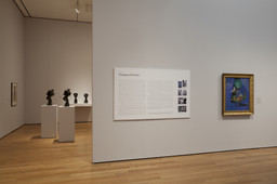 Matisse: Radical Invention, 1913–1917. Jul 18–Oct 11, 2010. 4 other works identified