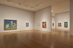 Matisse: Radical Invention, 1913–1917. Jul 18–Oct 11, 2010.