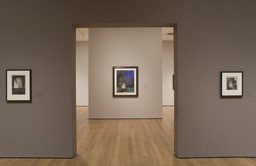 Beyond the Visible: The Art of Odilon Redon. Oct 30, 2005–Jan 23, 2006. 2 other works identified