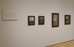 Beyond the Visible: The Art of Odilon Redon. Oct 30, 2005–Jan 23, 2006. 1 other work identified
