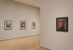 Beyond the Visible: The Art of Odilon Redon. Oct 30, 2005–Jan 23, 2006. 3 other works identified