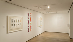 Transforming Chronologies: An Atlas of Drawings, Part One. Jan 26–Apr 24, 2006. 3 other works identified