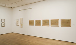Transforming Chronologies: An Atlas of Drawings, Part One. Jan 26–Apr 24, 2006. 4 other works identified