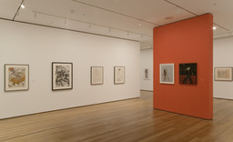 Transforming Chronologies: An Atlas of Drawings, Part One. Jan 26–Apr 24, 2006. 6 other works identified