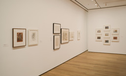 Transforming Chronologies: An Atlas of Drawings, Part One. Jan 26–Apr 24, 2006. 13 other works identified
