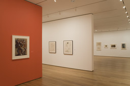 Transforming Chronologies: An Atlas of Drawings, Part One. Jan 26–Apr 24, 2006. 2 other works identified