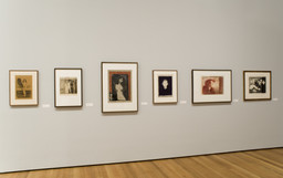 Edvard Munch: The Modern Life of the Soul. Feb 19–May 8, 2006. 2 other works identified