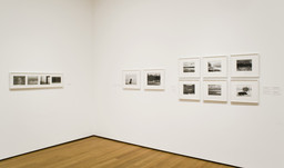 John Szarkowski: Photographs. Feb 1–May 15, 2006. 2 other works identified