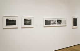 John Szarkowski: Photographs. Feb 1–May 15, 2006.